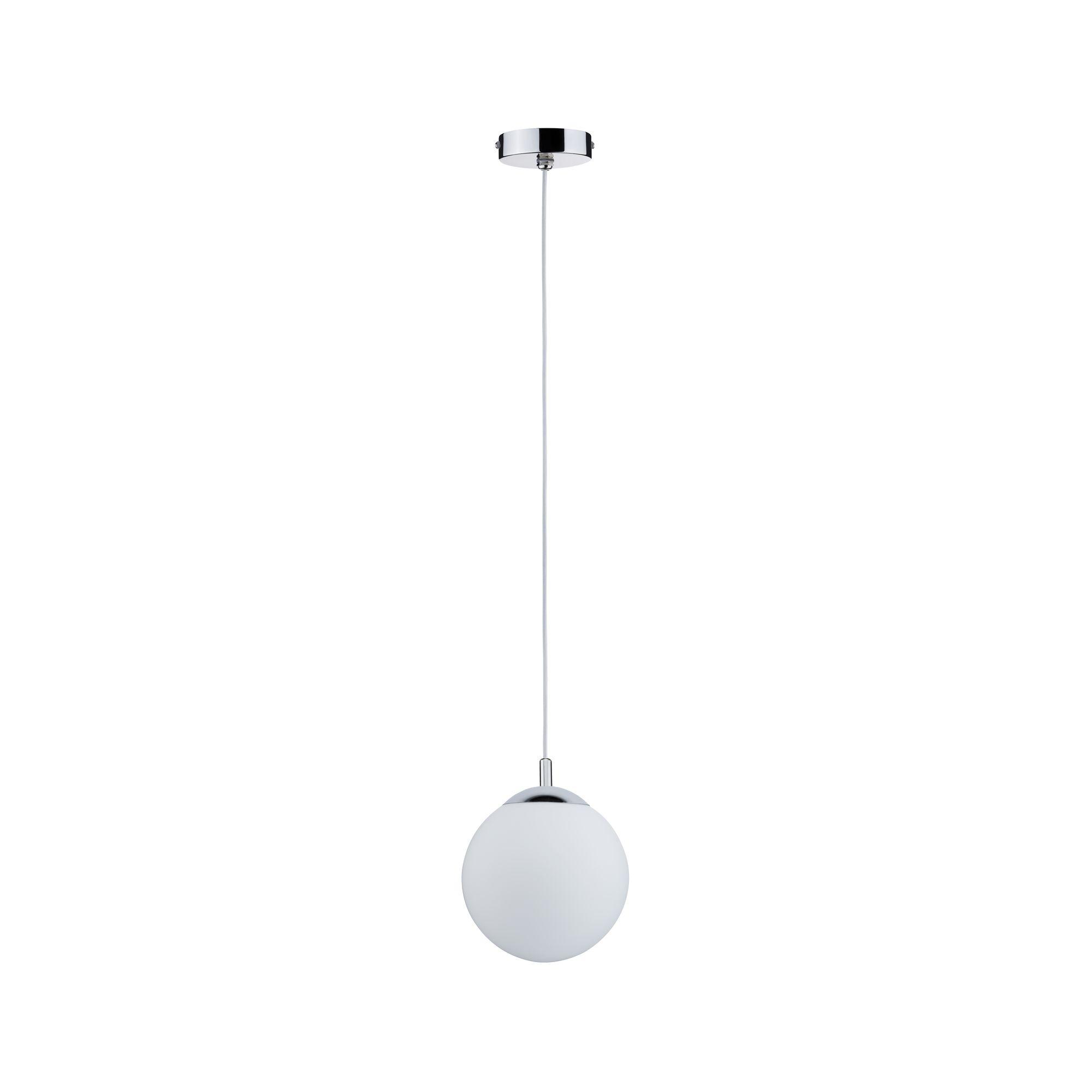 Globe lampa wisząca IP44 E27 708.95 Paulmann
