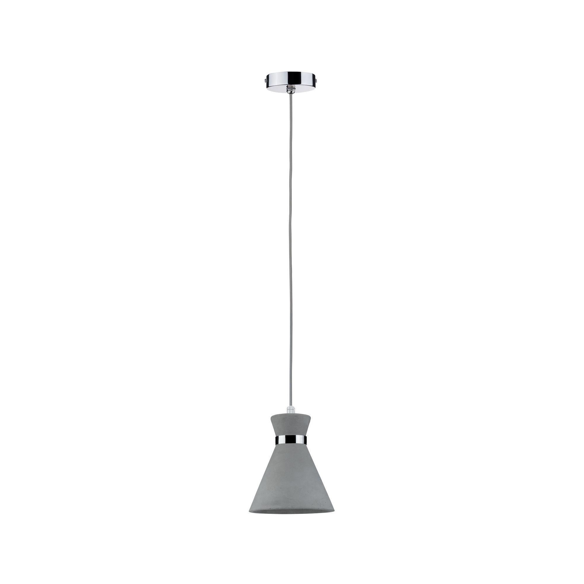 Verve lampa wisząca IP44 E27 708.90 Paulmann