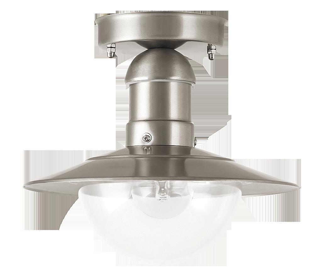 Oppdatert Lampa sufitowa klasyczna zewnętrzna Rabalux Oslo 8763 IP44 XE-06