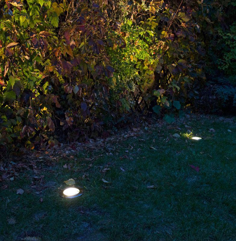 Oświetlenie Ogrodowe Oprawy Najazdowe I Dogruntowe