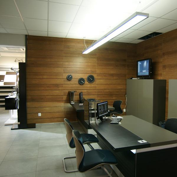 Zasady Oświetlania Pomieszczeń Biurowych
